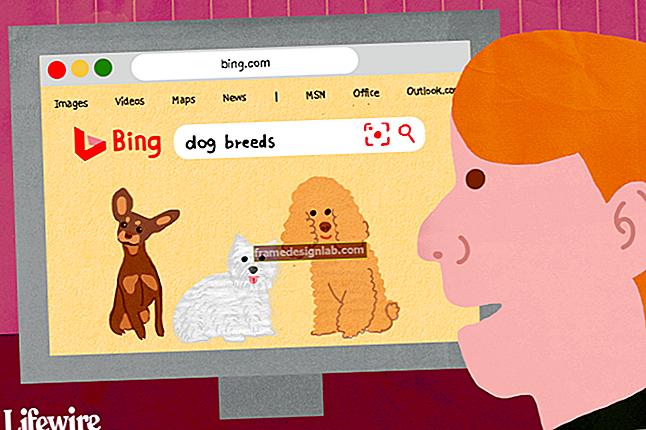 Perché Mozilla utilizza Bing per impostazione predefinita?