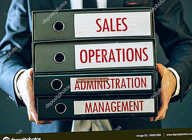 Operazioni e funzioni di vendita