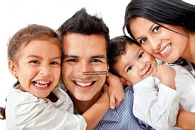 La differenza tra impresa familiare e impresa familiare