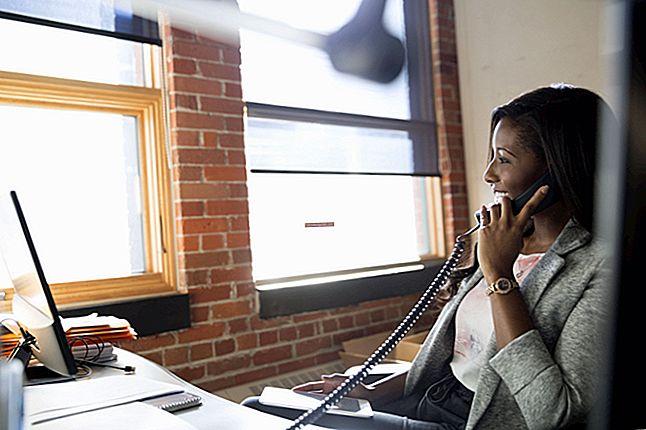 Come fare soldi rispondendo ai telefoni