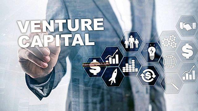 Gli svantaggi del capitale di rischio aziendale