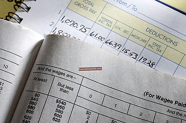 Un dipendente deve rimborsare le tasse al datore di lavoro?