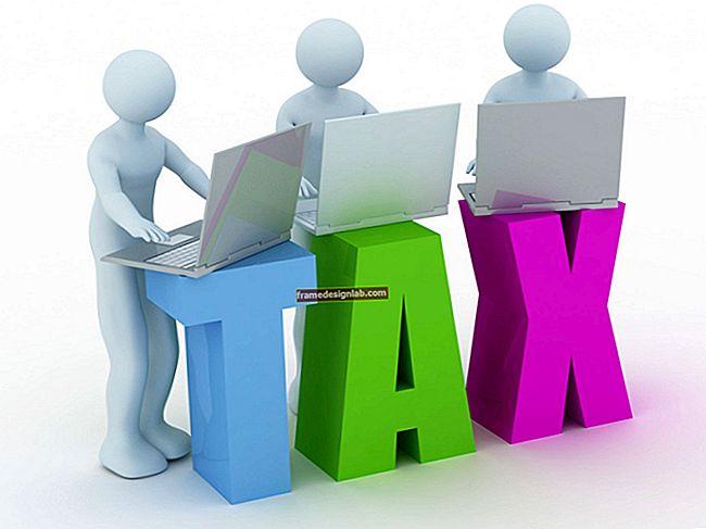 Benefici fiscali di una società a responsabilità limitata