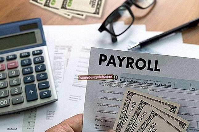 Come confrontare i servizi di libro paga