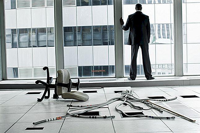 Come presentare istanza di fallimento aziendale