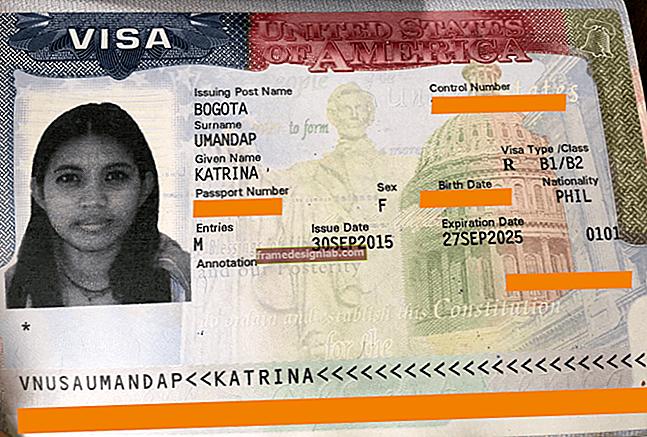 Come ottenere un visto d'affari giapponese negli Stati Uniti