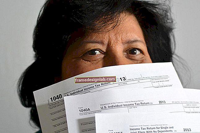 Come stimare l'imposta federale sul reddito trimestrale come contraente indipendente