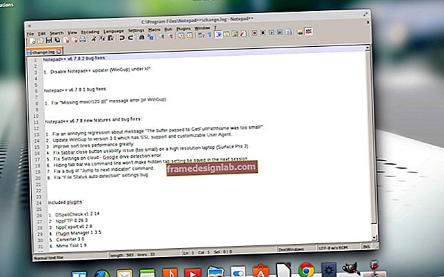 Come aprire il Blocco note in Windows Vista