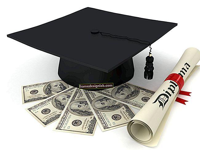 Costo per i datori di lavoro per i programmi di rimborso delle tasse scolastiche