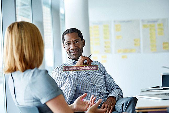 Perché il processo di ricerca aziendale è necessario per assistere i manager?