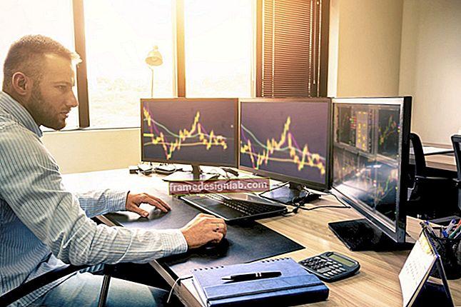 Come impostare quattro monitor con una scheda Matrox