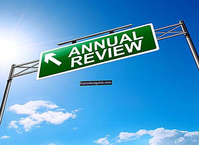 Come preparare le revisioni annuali dei dipendenti