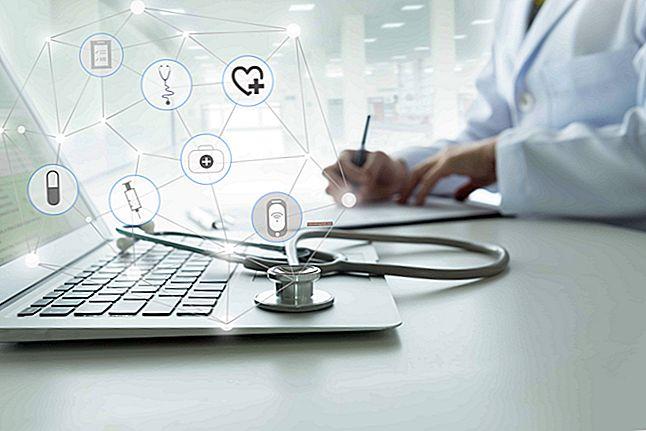 Strategia di marketing per l'assistenza sanitaria