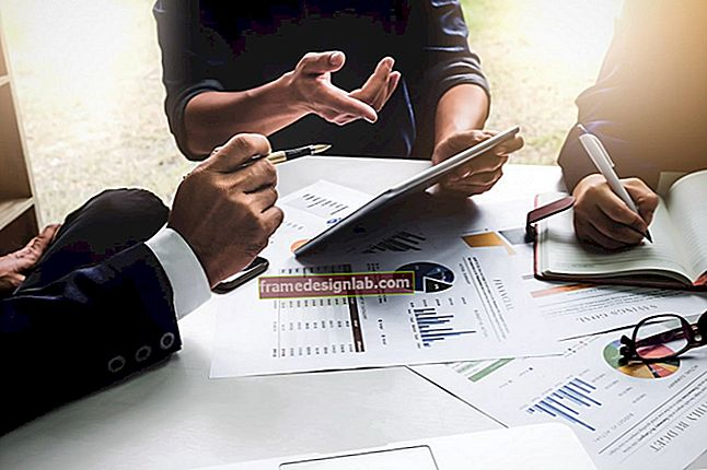 10 cose da considerare quando si sceglie una società di contabilità