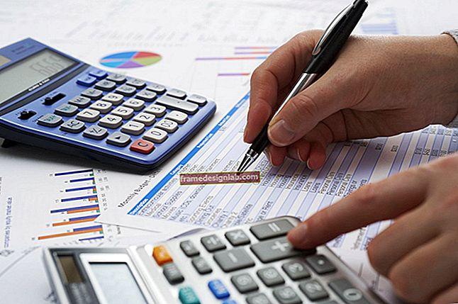 Come identificare un buon contabile