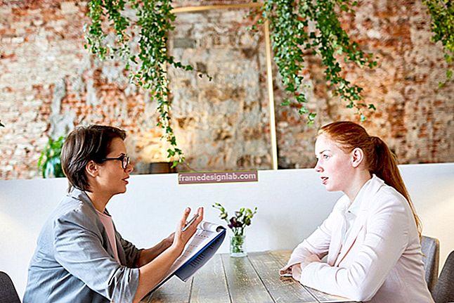 Domande di intervista per una posizione di gestione del rischio