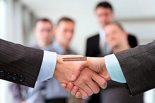 Contratto di vendita del prodotto