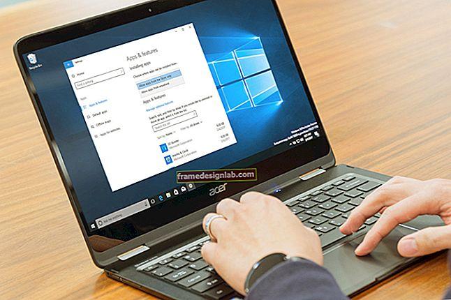 Come verificare se il tuo PC è costantemente connesso alla rete