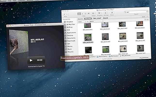 Come riprodurre AVI su un Mac