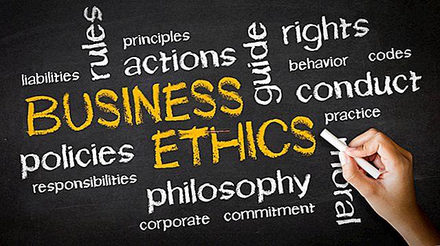 Come mettere l'etica nell'e-business