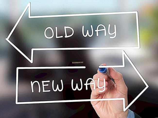 Cosa succede quando un'azienda cambia di mano?