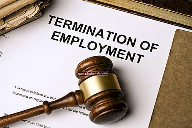 Motivi per il licenziamento illecito