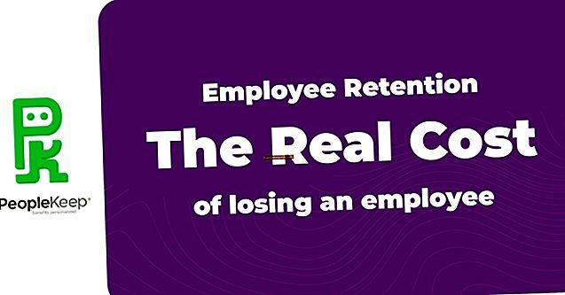 Quali sono i costi effettivi di avere un dipendente?